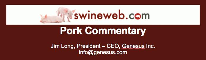 Pork Commentary